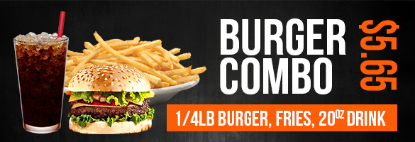 1-4-burger-combo