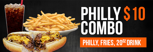 philly-combo